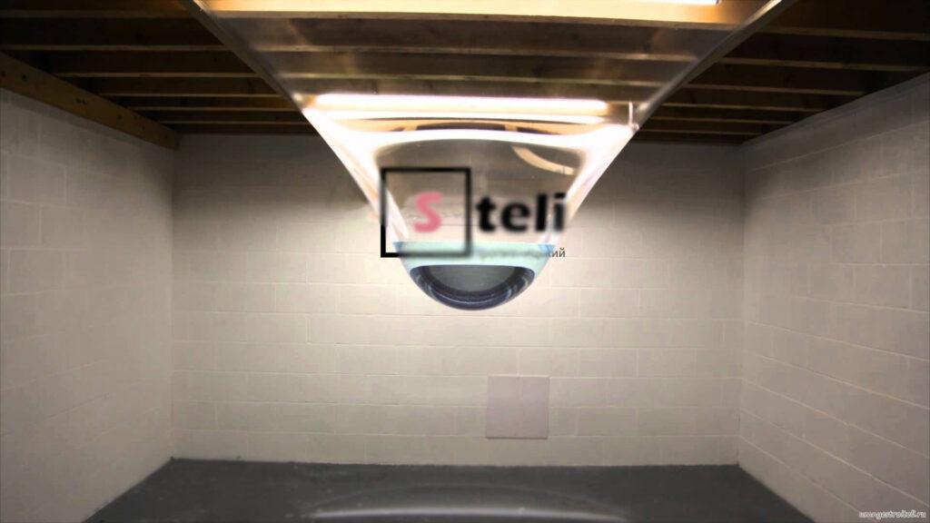 Глянцевые натяжные потолки Кропивницкий слить воду если затопили