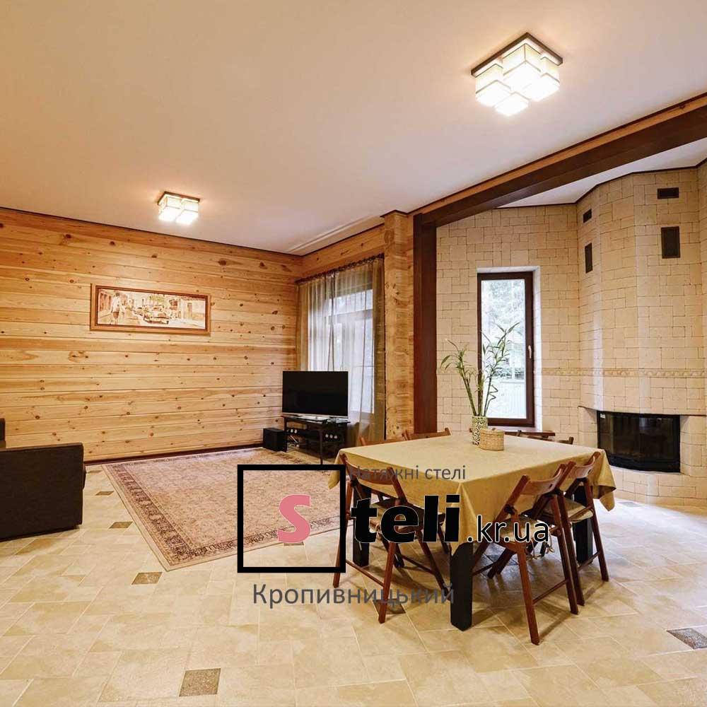 фото галерея кропивницкий в собственном доме